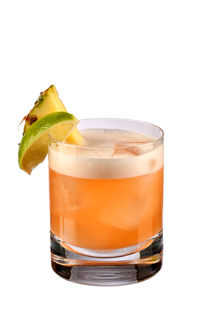 East 8 Hold-up cocktail image
