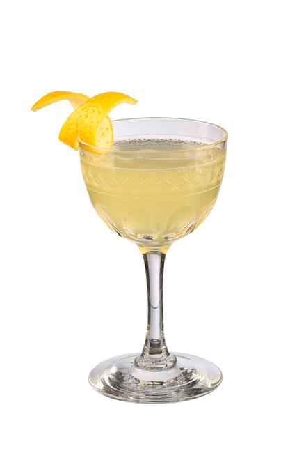 Grande Elixir cocktail image