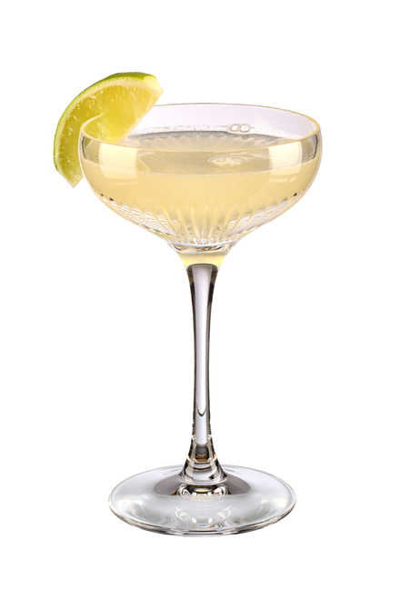 Esmeralda Cocktail image