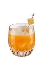 Mountain Man cocktail image