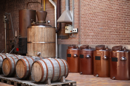 De Kuyper Royal Distillers image 4