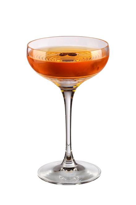New Orleans Minute Cocktail
