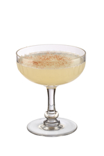 Orinoco cocktail image