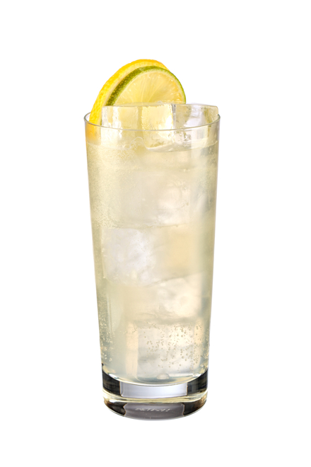 Rebujito cocktail image