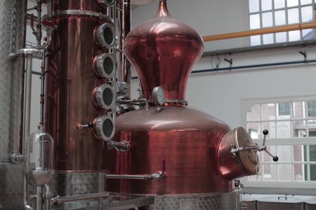 De Kuyper Royal Distillers image 6