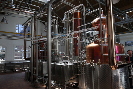 De Kuyper Royal Distillers image 8