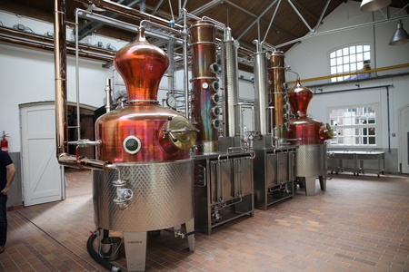 De Kuyper Royal Distillers image 16
