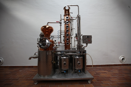De Kuyper Royal Distillers image 17