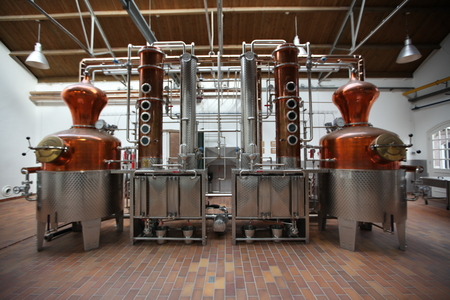 De Kuyper Royal Distillers image 20