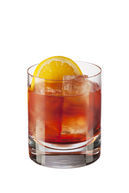 Kingston Negroni image