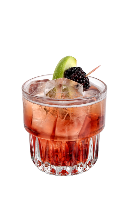Apple & Blackberry Spritz image