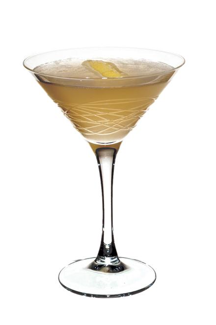 Adios Amigos Cocktail image
