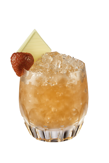 Willi Wonka cocktail image