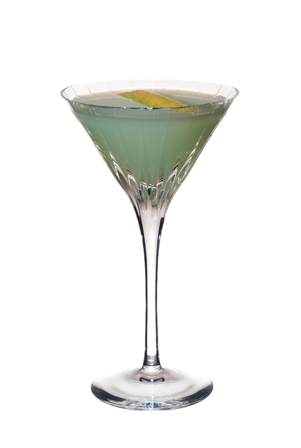 Absinthe Italiano Cocktail image