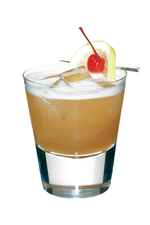 Apple Brandy Sour