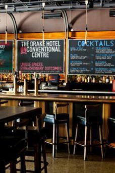 Lounge Bar at The Drake Hotel image 1