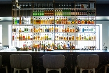 The Bar at Alo image