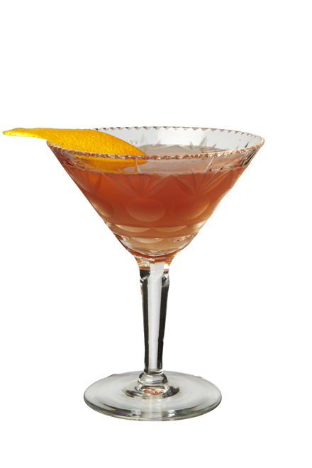 A1 Cocktail image