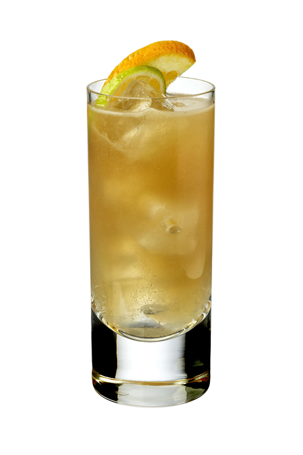 Anejo Highball image