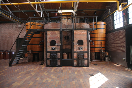 De Kuyper Royal Distillers image 1