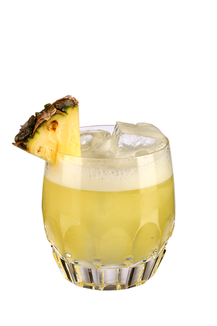 Suzie Cocktail image