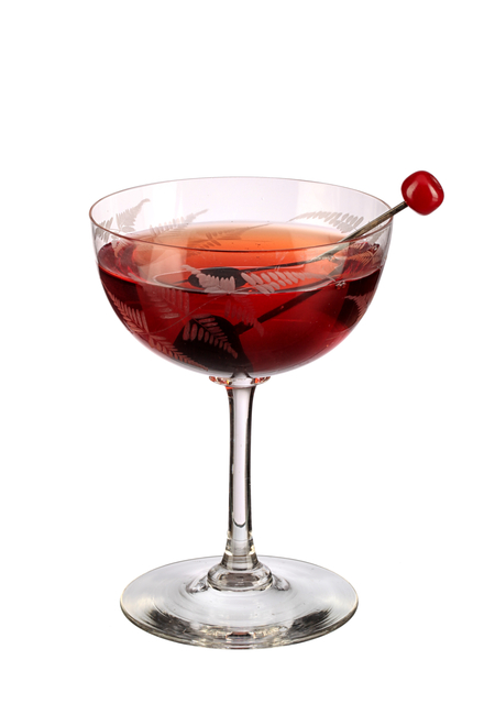 Byrrh Cocktail image