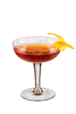 Claudine cocktail image