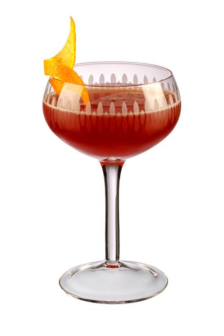 Copenhagen Cocktail image