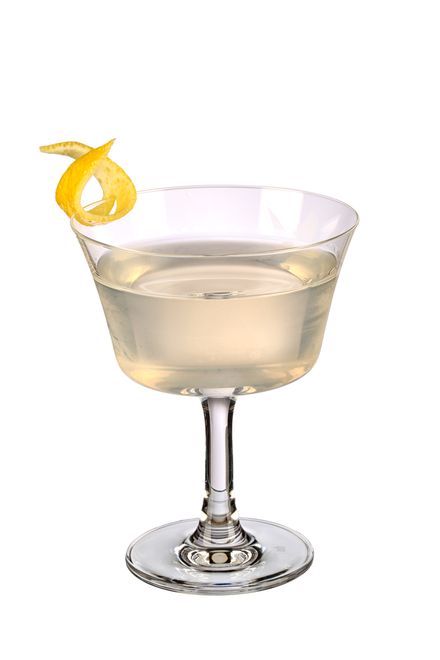 Foghorn Cocktail image