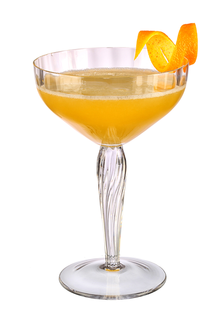 Keyser Söze cocktail image