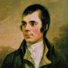 It's Burns Night image