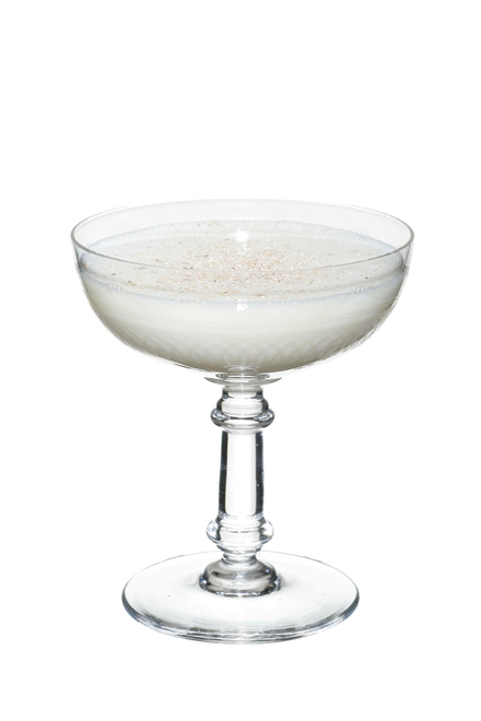 Flip Cocktail (generic recipe) image