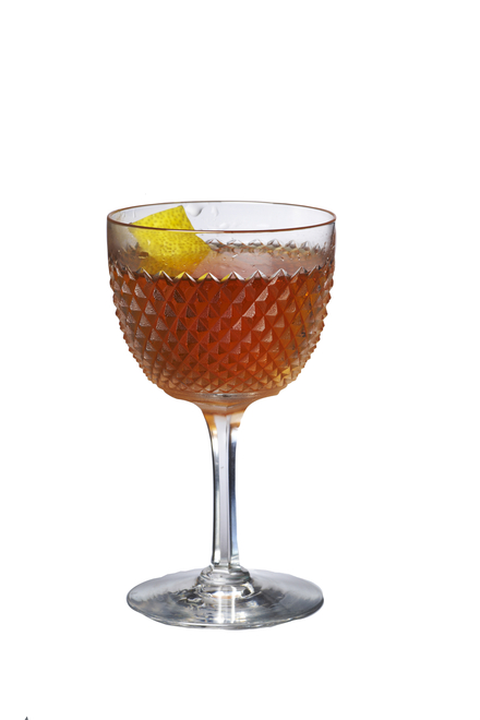 Bobby Burns cocktail (Embury's recipe) image