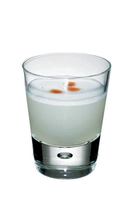 Pisco Sour (Difford's Recipe) image