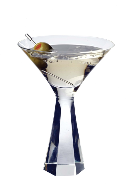 "Dry Martini (5:1 ratio) ""Dickens"" image"