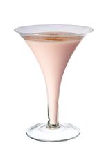 Silk Stocking Cocktail