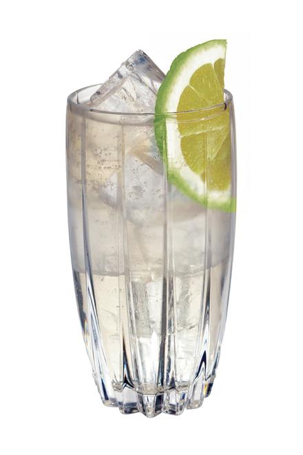 St-Germain Cocktail (Elderflower Spritz) image