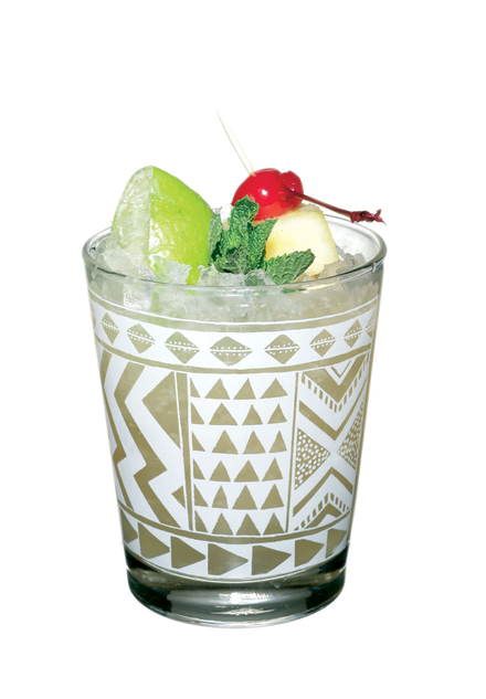 Mai Tai (Trader Vic's) Cocktail image