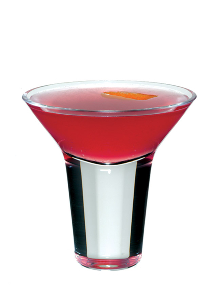 Cosmopolitan Cocktail (Difford's recipe) image