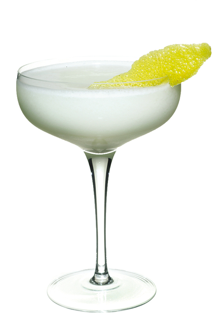 White Lady Cocktail image