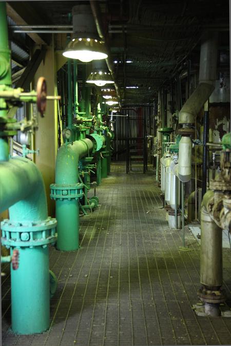 Destilerias Unidas S.A. (DUSA) - The Diplomatico Distillery image 16