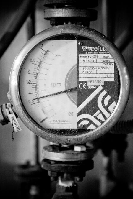 Destilerias Unidas S.A. (DUSA) - The Diplomatico Distillery image 17