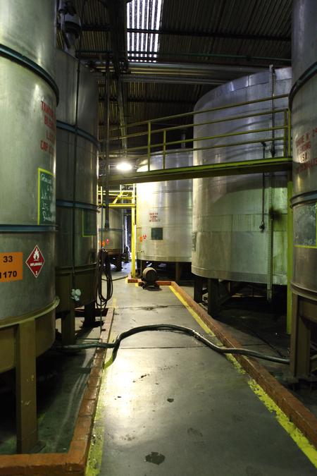 Destilerias Unidas S.A. (DUSA) - The Diplomatico Distillery image 21
