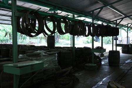 Destilerias Unidas S.A. (DUSA) - The Diplomatico Distillery image 4