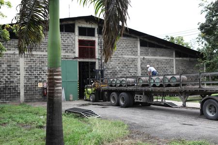 Destilerias Unidas S.A. (DUSA) - The Diplomatico Distillery image 7