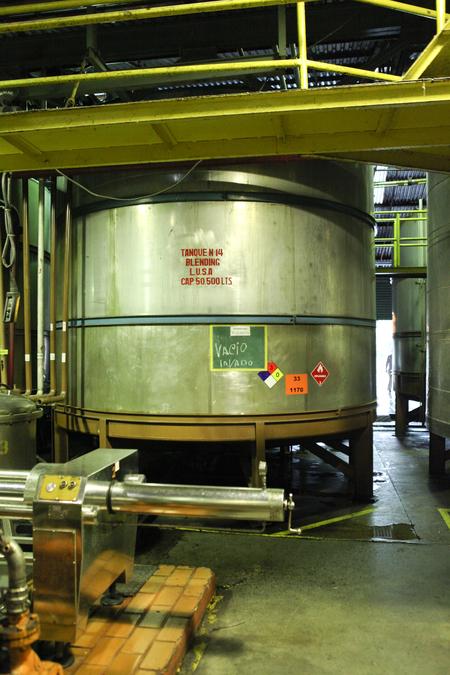 Destilerias Unidas S.A. (DUSA) - The Diplomatico Distillery image 26