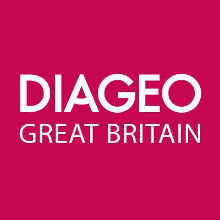 Diageo Great Britain logo