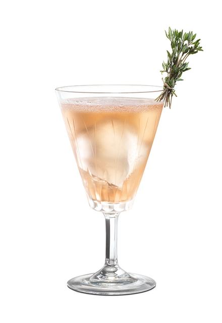 Elixir Fizz image