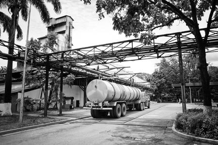 Destilerias Unidas S.A. (DUSA) - The Diplomatico Distillery image 13