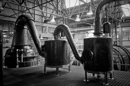 Destilerias Unidas S.A. (DUSA) - The Diplomatico Distillery image 14
